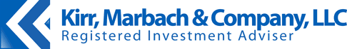 Kirr, Marbach & Company Logo